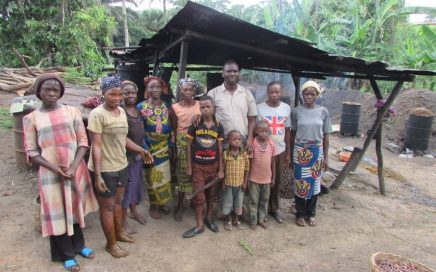 Notes from the field: the chronicles of sensitivity to LICCI among rural farmers in Southwestern Nigeria